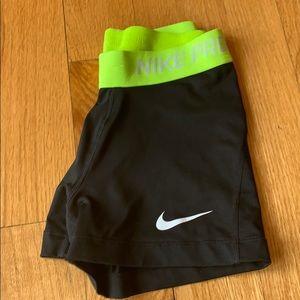 Nike pro Shortt